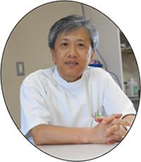 寺井病院院長 手取の里施設長 島 隆雄