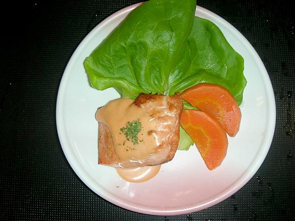 栄養指導 高齢常菜